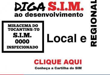 CONHEÇA O S.I.M. MUNICIPAL