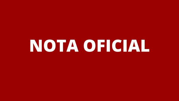 EM DECORRÊNCIA DE FALHAS NO EDITAL, CREDENCIAMENTO MARCADO PARA INICIAR NESTA QUINTA-FEIRA É CANCELADO