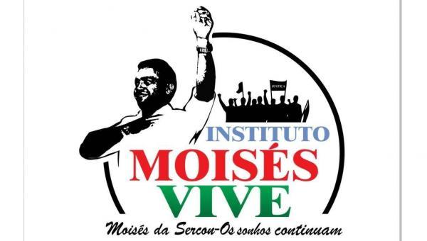 INSTITUTO MOISÉS VIVE É DECLARADO DE UTILIDADE PÚBLICA MUNICIPAL