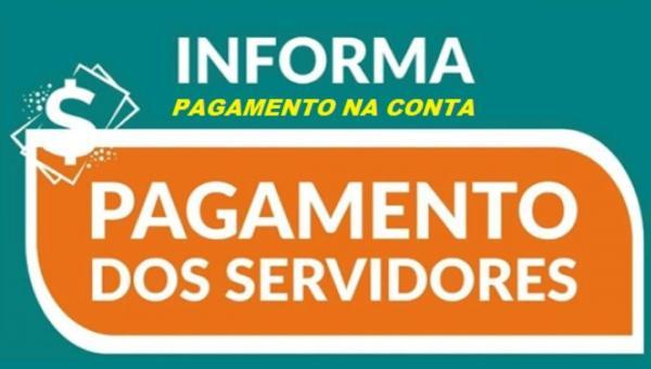 PREFEITURA DE MIRACEMA EFETUOU NESTA SEXTA O PAGAMENTO DOS SERVIDORES DA SAÚDE REFERENTE AO MÊS DE DEZEMBRO DE 2020.