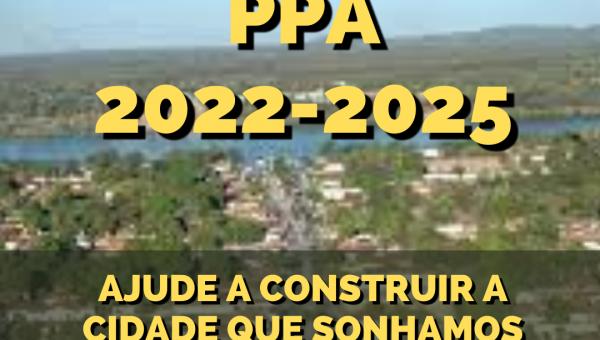 PREFEITURA DE MIRACEMA LANÇA CONSULTA PÚBLICA PARA ELABORAÇÃO DO PPA 2022-2025, LDO E LOA 2022